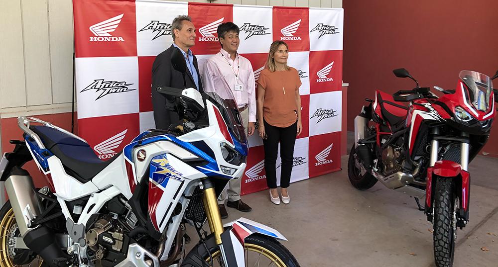 Próximos lanzamientos de Honda para el 2020
