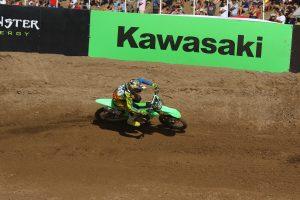 Kawasaki Argentina sponsor oficial del Enduro de Verano 2020