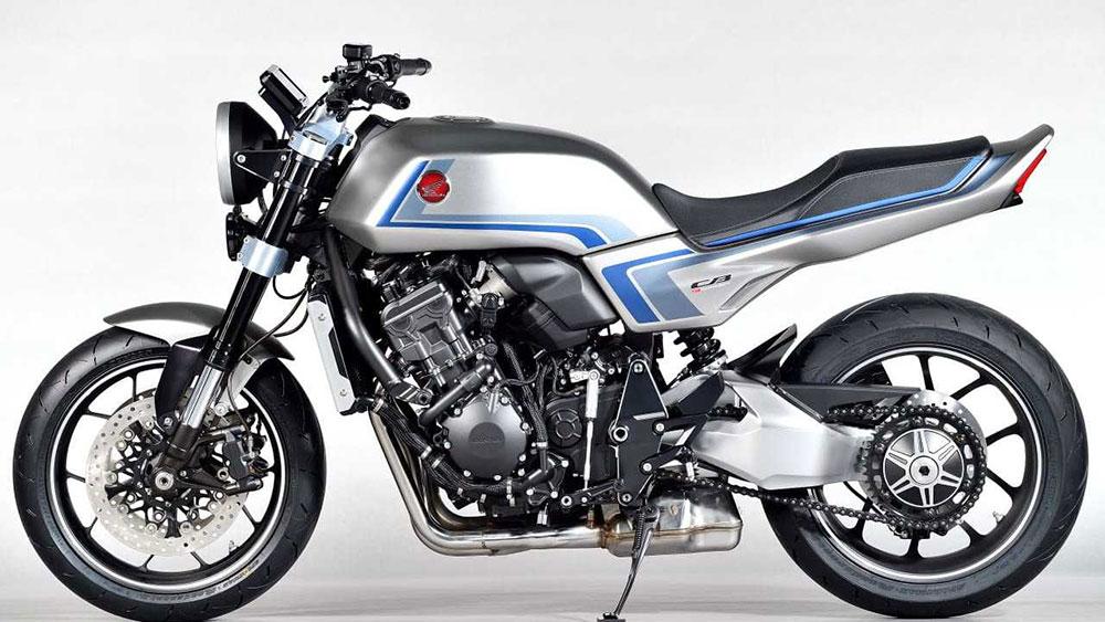 Honda CB-F Concept 1000