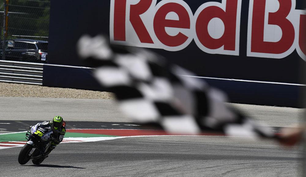 MotoGP: suspendido el GP Red Bull de Las Américas. Termas abriría la temporada