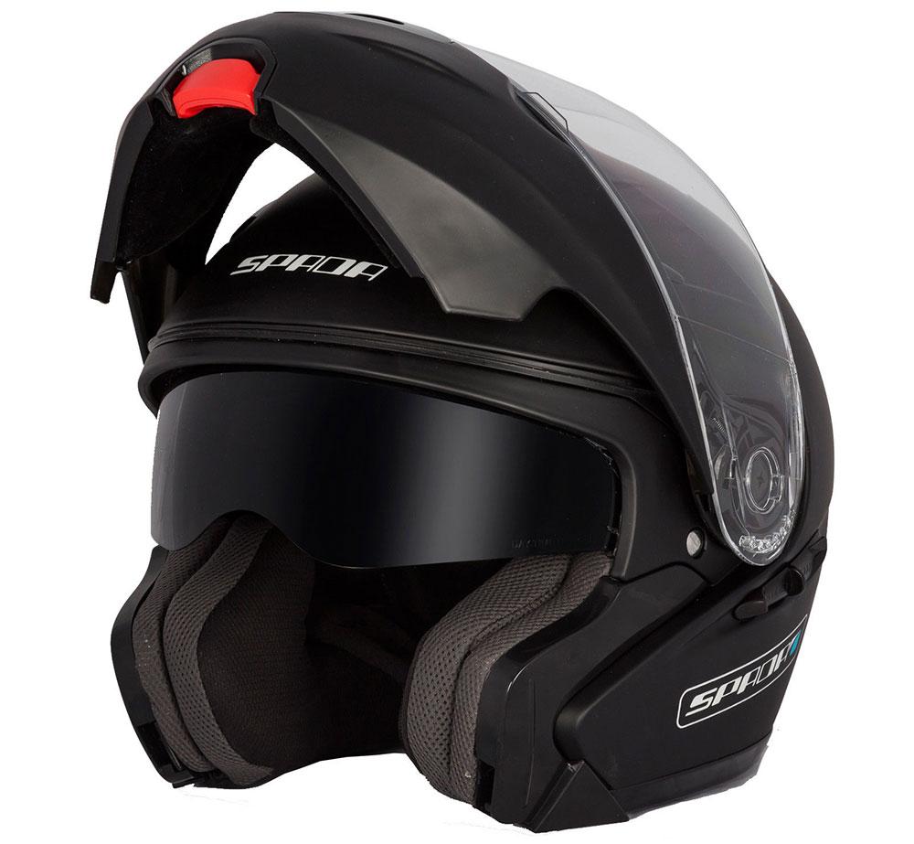 Nueva normativa de cascos para el 2022, la ECE 22.06