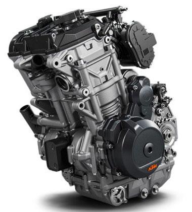 Nueva KTM 890 Duke R 2020 sin fecha de lanzamiento