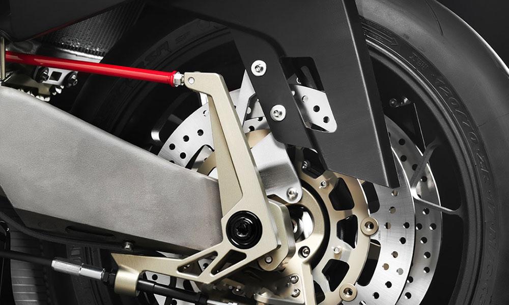 Rarezas: Vyrus Alyen con motor Ducati