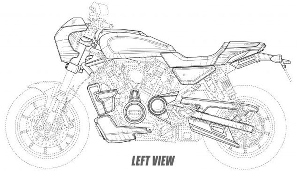 Harley-Davidson se trae dos nuevos modelos, una Café Racer y una Flat Tracker