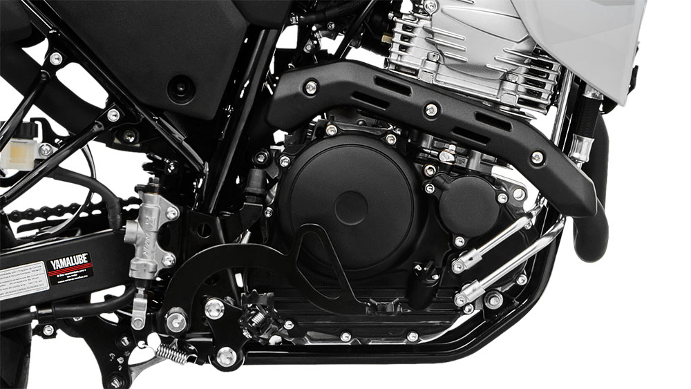 Lanzamiento nuevas Yamaha XTZ150 y XTZ250 ABS desde $314.000