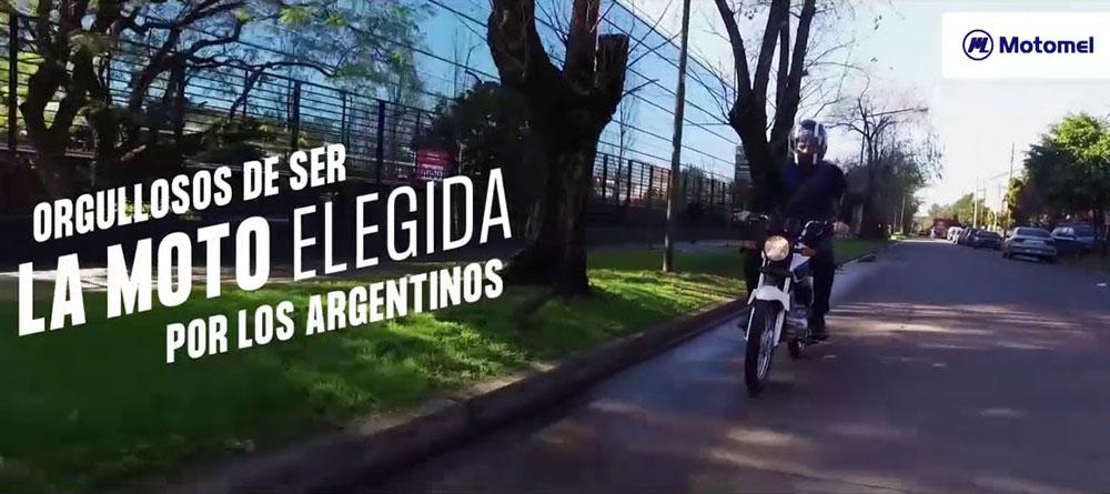 Campaña #MotomelTeBanca