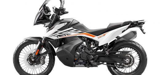 KTM fabricará las 790 Duke y 790 Adventure en Filipinas