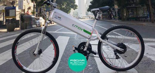 Rodar Electric, una nueva opción en movilidad eléctrica urbana