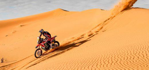 Dakar 2021: nuevas reglas, calendario y rutas confirmadas