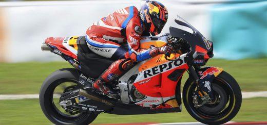 Vuelve el MotoGP a mediados de julio en el circuito de Jerez