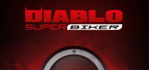 Diablo™ Super Biker, la app de Pirelli para motociclistas