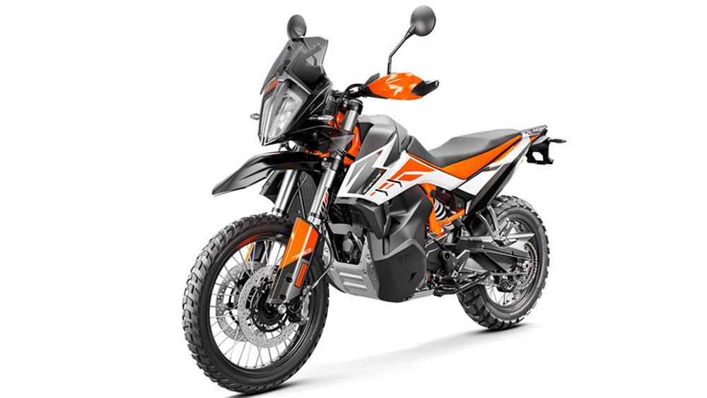 KTM fabricará las 790 Duke y 790 Adventure en Filipinas