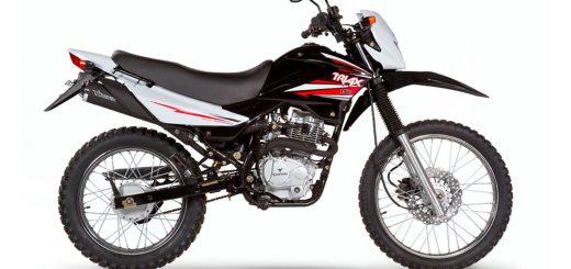 Corven donó 10 motos a la Municipalidad de Venado Tuerto