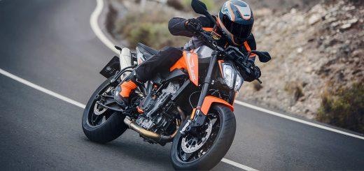 KTM ya trabaja en sus motos de 500cc que estarían listas para el 2021