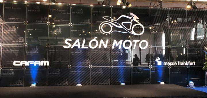 El 2020 se queda sin Salón Moto