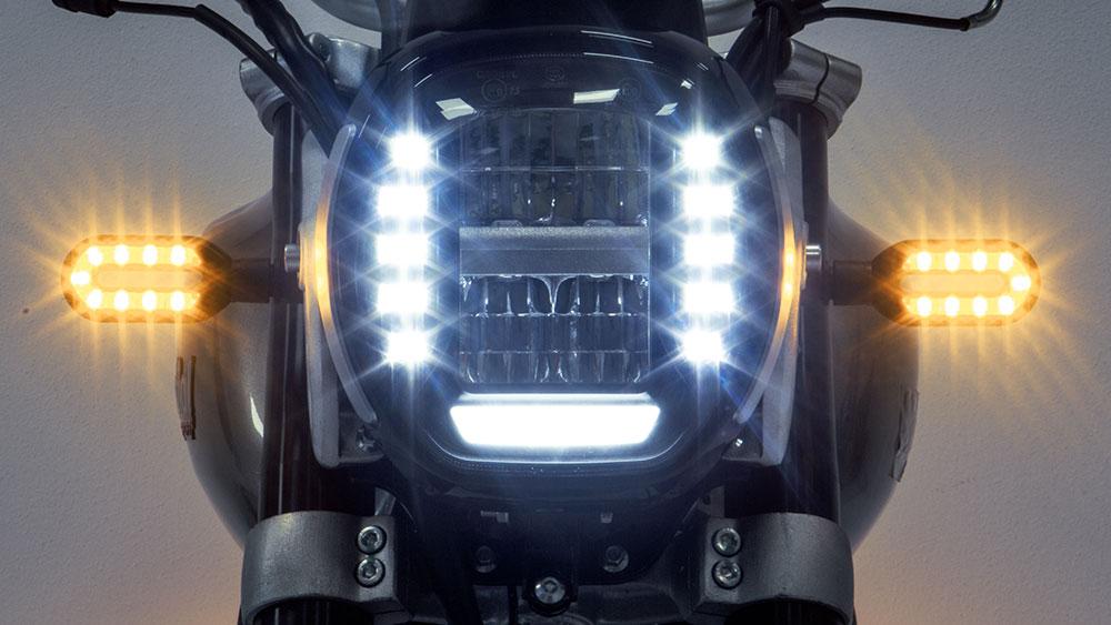 """Mondial lanza la W250 Sport, una nueva opción """"Street vintage"""""""