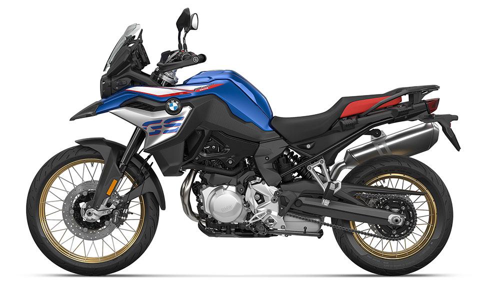 BMW Motorrad Argentina celebra 40 años de la línea GS