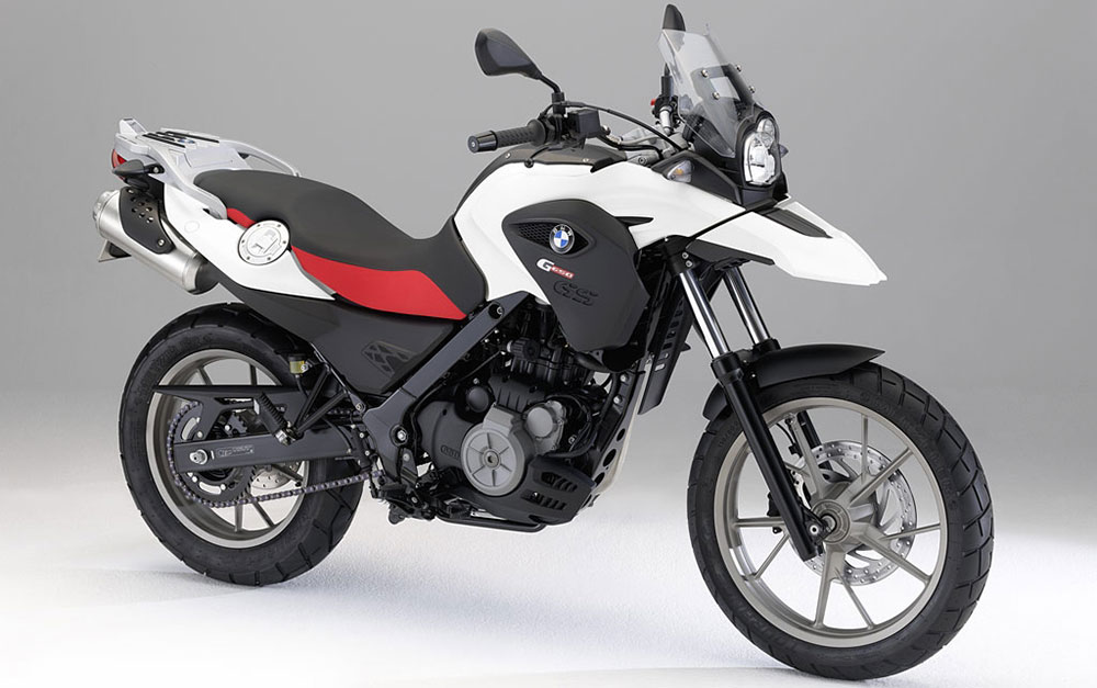 40 años de la serie GS de BMW Motorrad. Un repaso a través de los años
