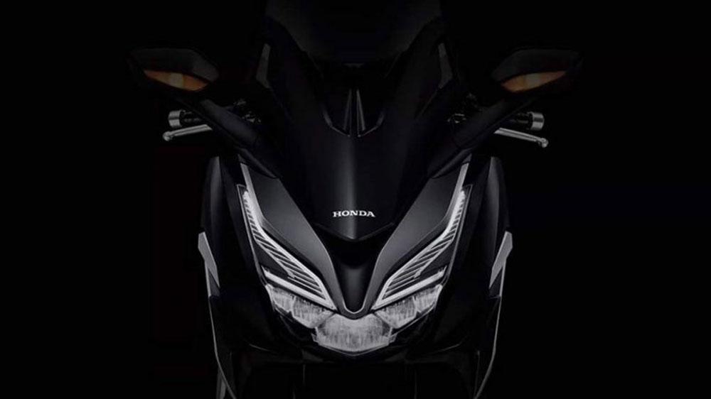 Nuevo scooter Honda Forza 350