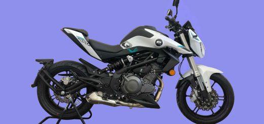 Harley-Davidson ya tiene lista su nueva 350