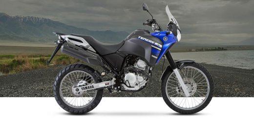 Desde Yamaha dicen que podría haber una Ténéré 300