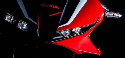 La Honda CBR600RR 2021 será lanzada en Japón el próximo 21 de agosto
