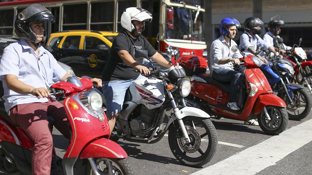 CAFAM: ¿Cuánto cuesta mantener una moto?