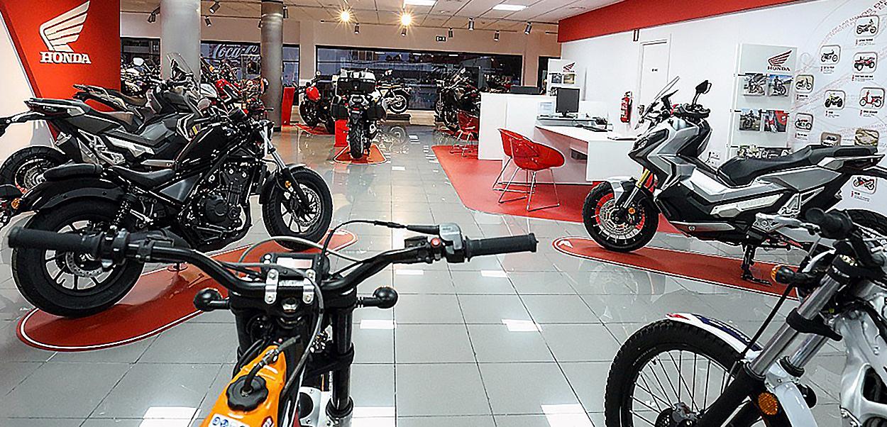 Honda continúa como la marca más vendida en el mes de agosto