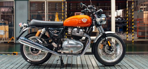 Con la integración nacional, Royal Enfield bajará los precios de sus motos entre un 6% y un 20%