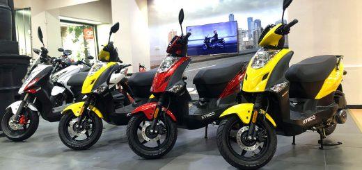 ¿Cuáles son las motos que se pueden comprar en 48 cuotas?