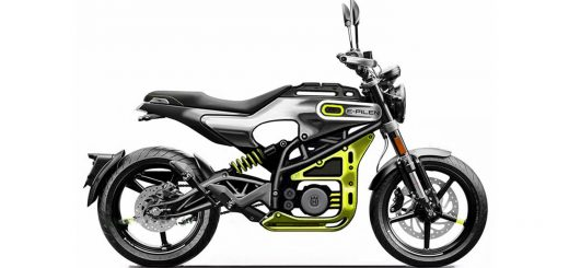 Husqvarna también tendrá motos eléctricas