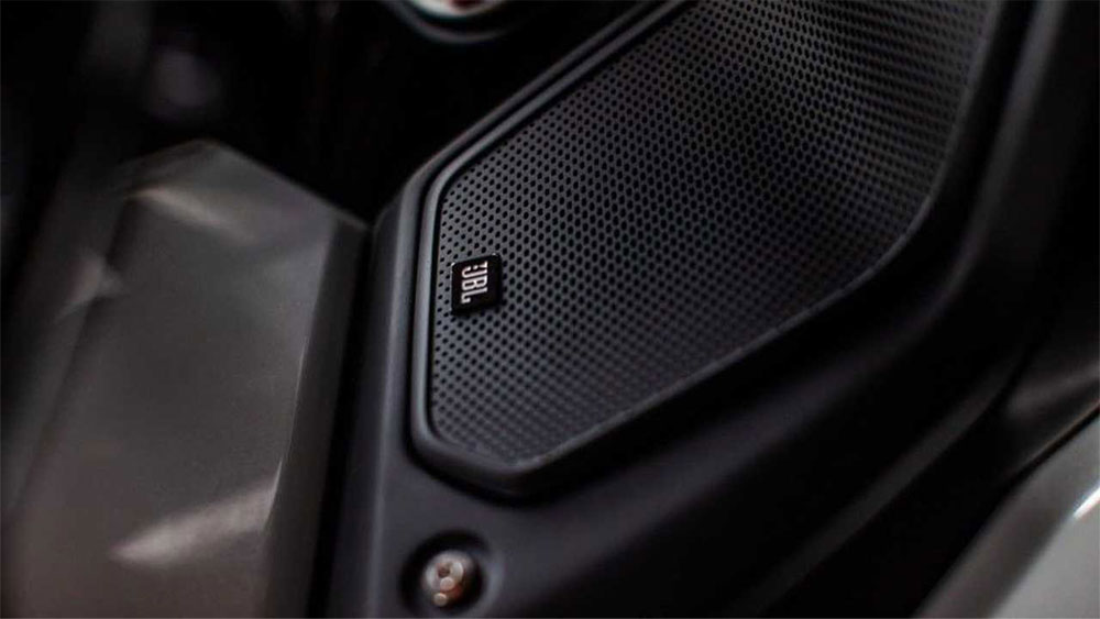 CFMoto lanzó oficialmente en China la 1250TR-G con motor KTM