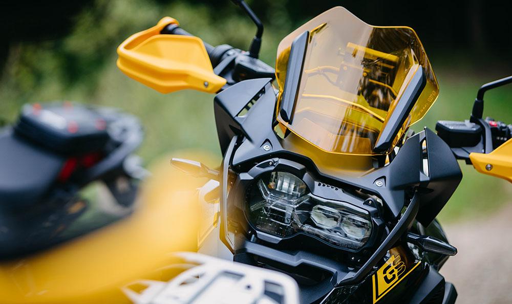 BMW Motorrad presenta las nuevas R 1250GS y R 1250GS Adventure