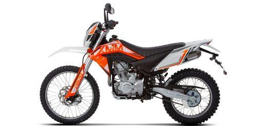 Lanzamiento nueva Motomel XMM250