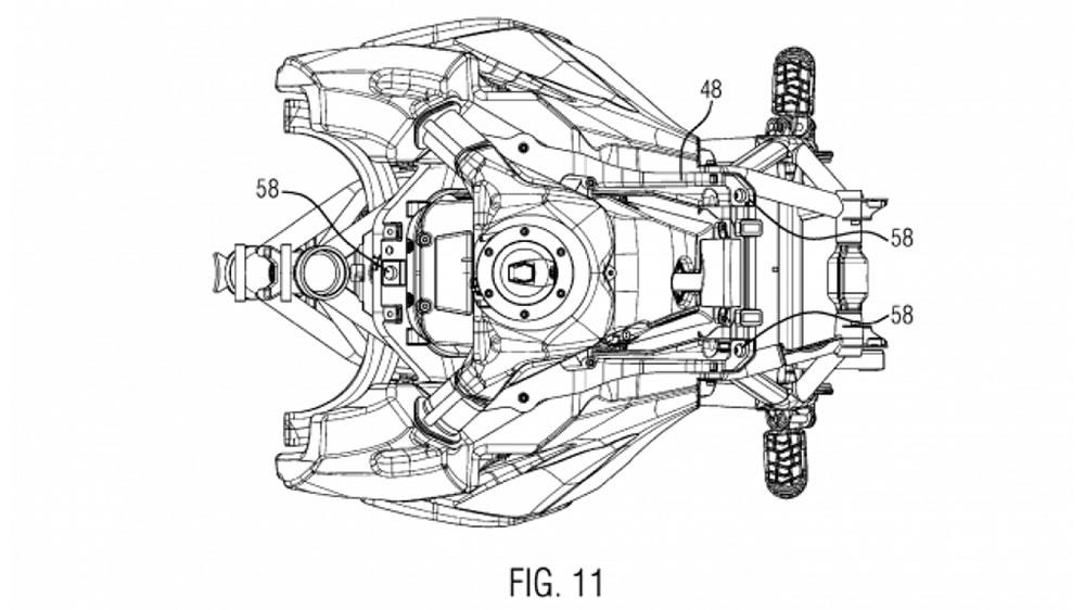 La KTM 1290 Super Adventure se renueva para el 2021