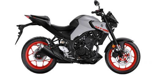 La Yamaha MT 03 se renueva y ya está disponible en Argentina a USD 12.200